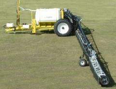 Floating Boom Sprayers