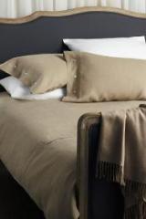 Belgian Flax Linen