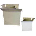 Cartons & cardboard