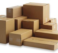 Regular style cartons
