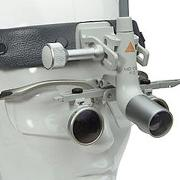 Fiber Optic Headlight, Heine MD1000