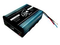 High performance 200W solar charger maximum power