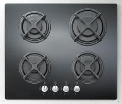 60cm Gas Glass Cooktop