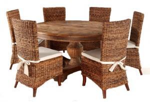 Emperor Round Table