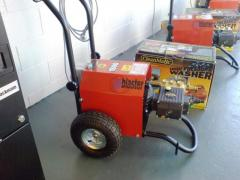 Mobile Cold Water Pressure Washers,