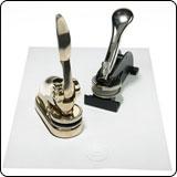 Seals & paper embossers