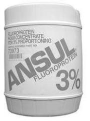 3% Fluoroprotein Foam Concentrate, ANSUL®