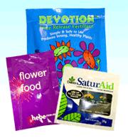 Garden packaging
