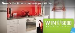 Imagine Kitchens - Chapel