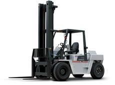 Diesel Forklift,  5.0 -7.0 tonne