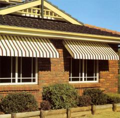 Aluminium Awnings Gold Coast