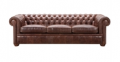 Marlborough 3 Seat Sofa
