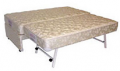 Twin Sleeper Trundle Bed