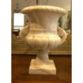 19th Century Marble Vase