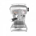 DR18 Alumium Coffee Machine