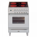 Quadra All Electric Cooker