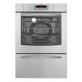 Westinghouse 60CM Gas Oven With Sperate Grill
