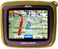 Magellan Crossover GPS