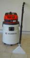 Kerrick Clip Carpet Extractors