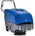 ALTO 550 ( 700mm) or ALTO 560 (820mm ) BATTERY OR PETROL SWEEPER