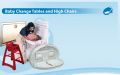 Baby Change Tables/Chairs