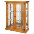 Springwood Glass display