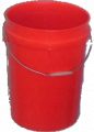 Pail with Handle