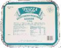Pre-Prepared Pasta, Lasagna Vegetable