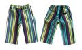 Boys Sea Stripe Pants, Kuki Kids
