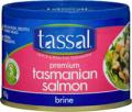 Canned Tasmanian Salmon