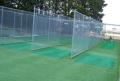 Grass Cricket Wickets