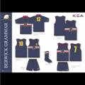 Design of Sportswear