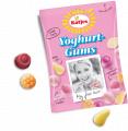 Yoghurt-Gums