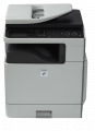 Multifunction A4 Copier/Printer/Scanner/Facsimile, Sharp A4 MX-C310
