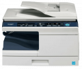 A4 Multifunction Copier/Printer/Full-Colour Scanner, Sharp AL-2035