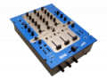 DJ Products, Mixers