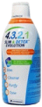 Arkopharma 4.3.2.1 Slim & Detox Evolution - 500ml