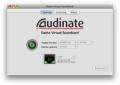 Dante Virtual Soundcard Software