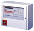 Fire Systems, F3200 8-Zone Fire Detection Panel