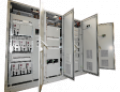 The Modular Industrial DC Systems