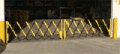 Superguard Expanding Barriers
