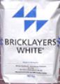 Aalborg bricklayers white cement