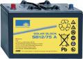 Solar Block Batteries, Sonnenschein