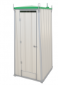 Portable Toilets, Model SB59 Steel Body