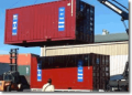 20 Foot Storage & Shipping Containers