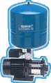 Pressure Pumps, Model CH-PT