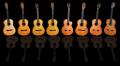 Admira Classical Acoustic Guitars