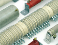 Resistors and loadbanks