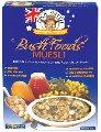 Bushfoods Breakfast