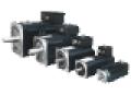 BR series DC motors